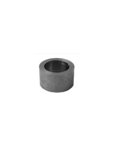Boccola acciaio inox M10...