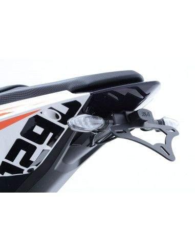 Portatarga, KTM 1290 Super Duke R