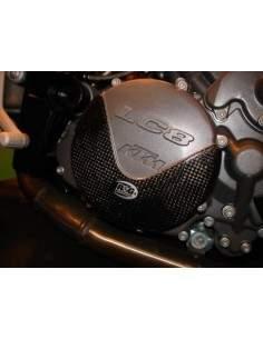 Protezione motore DX in...