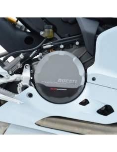 Protezioni motore DX in...